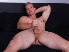 Introducing Vinnie Steel from Broke Straight Boys