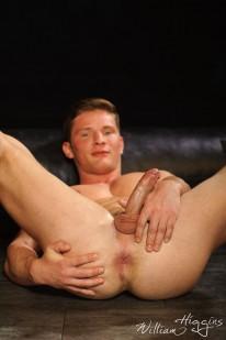 Ondra Taryk Erotic Solo from William Higgins