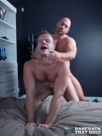 Brian Bonds And Tyler Reed from Hairy And Raw