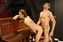 Adam Dacre And Justin Harris from Uk Naked Men