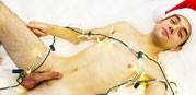 Horny Happy Holidays With Mar from Zack Randall Net