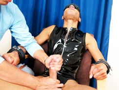 Lube And Latex from Boy Gusher
