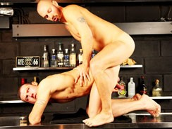 Valentin And Marco from Uk Naked Men