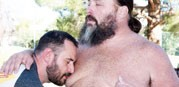 Butch Spencer And Gene Wade from Bear Films