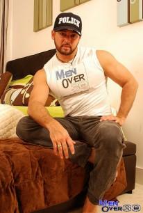 Tony from Men Over 30