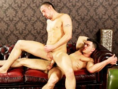 Paddy And Marco from Uk Naked Men