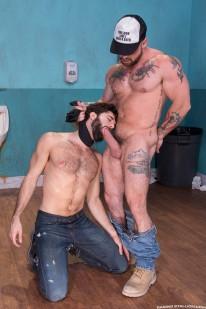 24 Hour Boner Part 2 from Raging Stallion