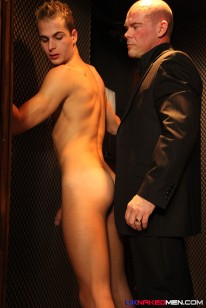 Jake And Rowen from Uk Naked Men