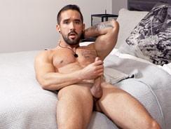 Zack's Sex Cam from Maskurbate