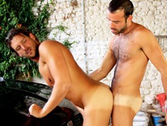 Mike And Enzo 1 from Uk Naked Men