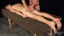 Peter Uman Massage from William Higgins