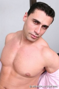 Antonio Bound from Men At Play
