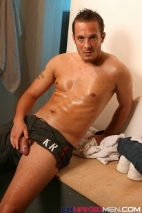 Darren from Uk Naked Men