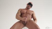 Ricci Hulk from Maskurbate