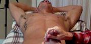 Erik Massage from Breed Me Raw
