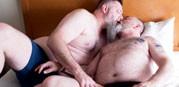 Will Stone And Tony Marks from Bear Films