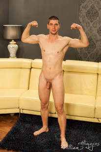 Oliver Timek Erotic Solo from William Higgins