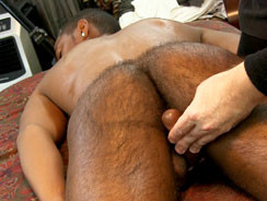 Causa 607 Paolo Part 1 from Club Amateur Usa