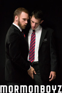 Elder Ingles Ch 9 Atonement from Mormon Boyz