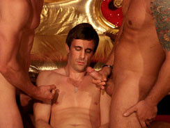 I Wet Dream Of Genie from Uk Naked Men