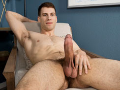 Angelo from Sean Cody