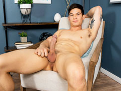 Galen from Sean Cody