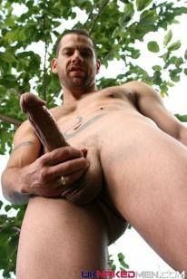 Jay from Uk Naked Men