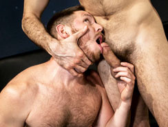 Shut Up And Fuck Me 5 from Raging Stallion