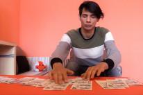 Debt Dandy 242 from Debt Dandy