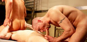Borstal from Uk Naked Men