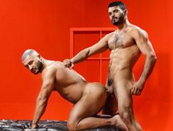 home - Sex Wish Part 1 from Men.com