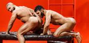 Sex Wish Part 1 from Men.com