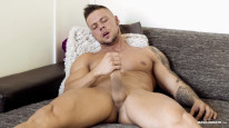 At Home With Angelo from Maskurbate