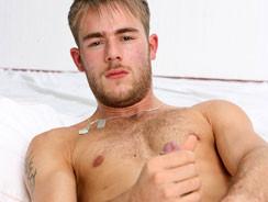 Deano from Uk Naked Men