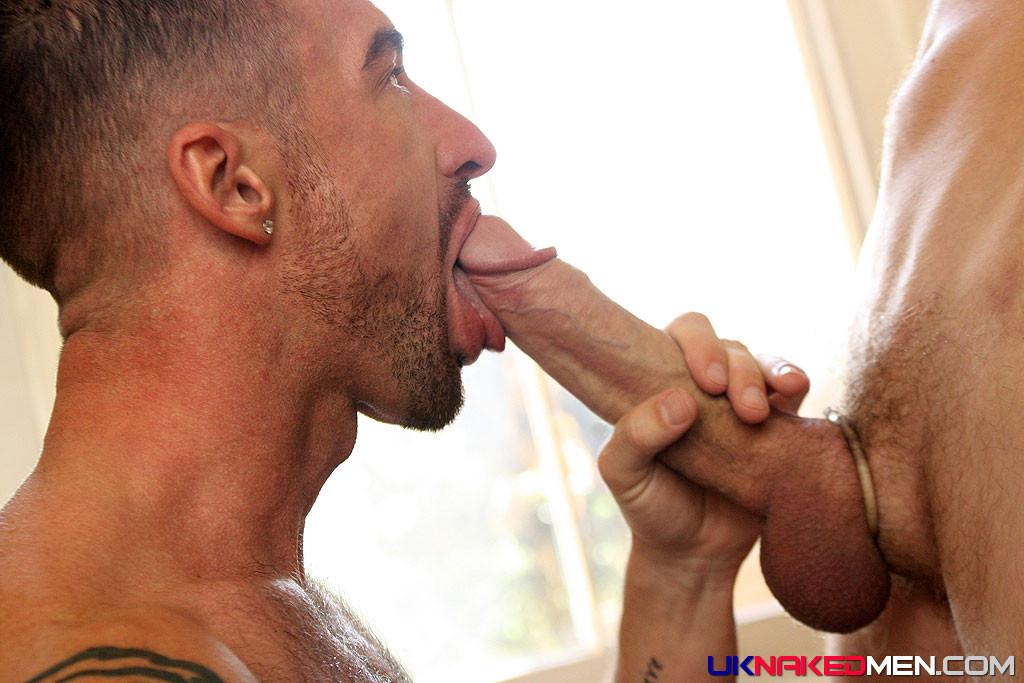 Milkman gay porno