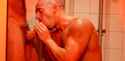 Into The Red from Uk Naked Men