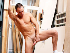 Stefan from Uk Naked Men