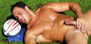 Marcello from Uk Naked Men