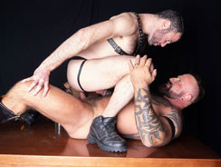 home - Order And Passion from Hairy And Raw