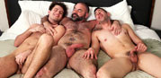 Love At Home Ch 2 Brotherly L from Family Dick