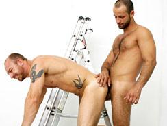 Fuck Me from Uk Naked Men