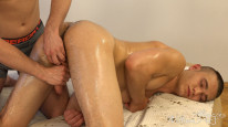 Gabriel Lonar Massage from William Higgins