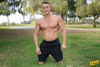 Jayce from Sean Cody