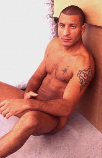 Joe In Storage from Uk Naked Men