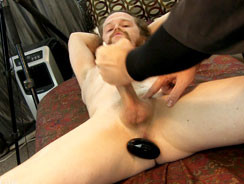 Causa 615 Tobias Part 2 from Club Amateur Usa
