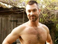Dillon Teases from Uk Naked Men