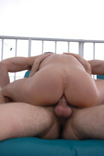 Fucking Guests from Gay Sex Resort