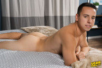 Joaquin from Sean Cody