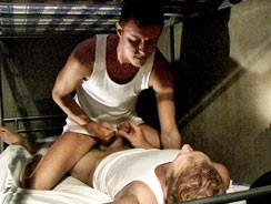Prisonbreak 1 from Uk Naked Men