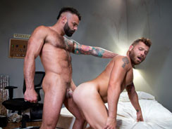 The Super 2 from Raging Stallion